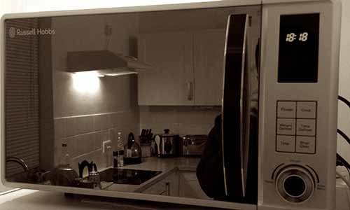 Cardiff Microwave Cleaning