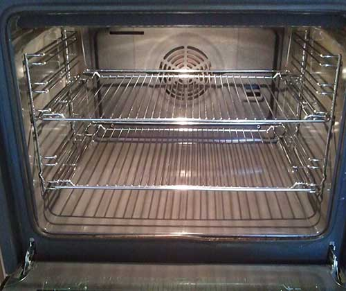 Oven Cleaning In Cardiff