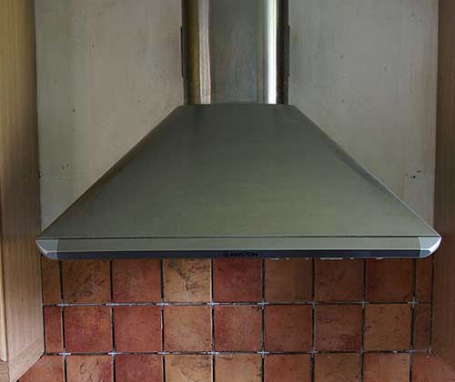 Oven Extractor Cleaning Cardiff